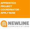 Newline Project Coordinator Apprenticeship